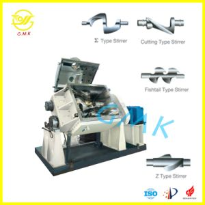 Hot Rubber Sealant Mixing Machine Double Z Blades Mixer pictures & photos
