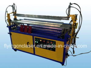 Automatic CNC PVC Acrylic Sheet Bender Fa1800 pictures & photos