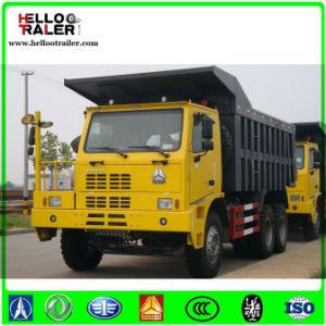 Sinotruk 6X4 HOWO Mining Cargo Dumper Tipper Dump Trucks pictures & photos