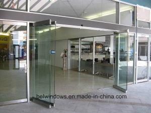 Exterior Frameless Glass Doors Graybijius