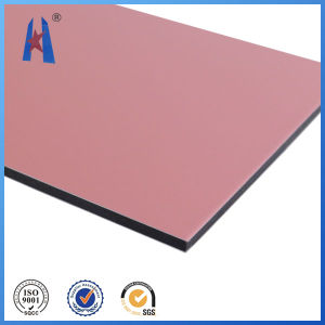 Aluminium Honeycomb Panel with Stone ACP pictures & photos