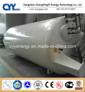 GB150 Low Pressure Liquid Oxygen Nitrogen Argon Carbon Dioxide LNG Tank pictures & photos