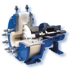 PVDF Material Chemical Process Pump pictures & photos