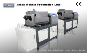 Skgm-01 Glass Mosaic Making Machine pictures & photos