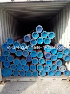 Steel Pipe ASTM A106 Gr. B, Line Pipe Psl2 X42 pictures & photos