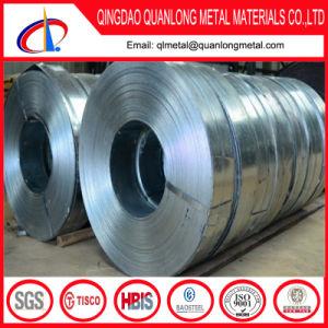 Dx51d Z100 Galvanized Steel Strip pictures & photos