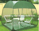 Outdoor Pop up Camping Mesh Tent for 3-4 Person pictures & photos