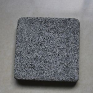 Tumbled Granite Basalt Limestone Paver pictures & photos