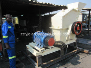 Fine Powder Crushing Machine on Hot Sale pictures & photos