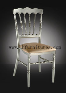 Wedding Event Napoleon Chair (YC-A32) pictures & photos