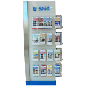 Pop Counter Acrylic Menu Table Poster Displays Stands pictures & photos