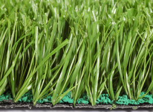 Anti-UV Outdoor or Indoor Artificial Turf Grass for Soccer Field pictures & photos