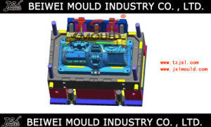 Plastic Car Instrument Panel Injection Mould pictures & photos