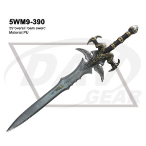 "39"" Overall Foam Frostmourne Sword From World of Warcraft: 5wm9-390 pictures & photos"