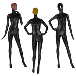 Fashion Female Mannequin with Face Changeable pictures & photos