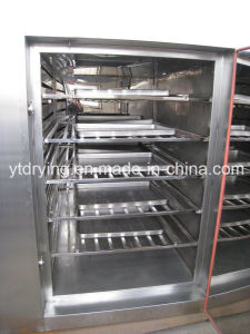 Glass Bottle Dry Heat Sterlizier Oven pictures & photos