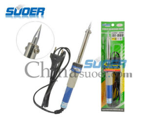 Suoer Environmental Protection External Heat Electric 60W Soldering Iron (SE-960) pictures & photos