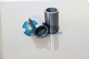 Silicon Carbide Ceramic Bushing/Sleeve/Washers pictures & photos