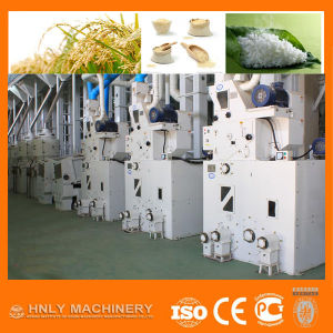 Automatic Rice Mill for Sale / Rice Mill Machinery Price pictures & photos