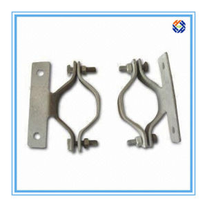 Welding Clamp by Stainless Steel Stamping pictures & photos