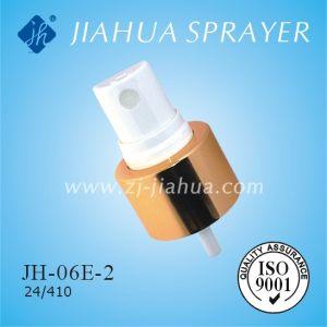 Fine Mist Spray Perfume Sprayer with Aluminum Collar (JH-06E-2) pictures & photos