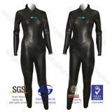 2015 Full Body Neoprene Smooth Skin /Glide Skin Triathlon Suit pictures & photos