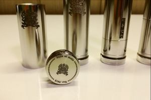 Electronic Cigarette Mechanical Top Quality Chiyou Mod