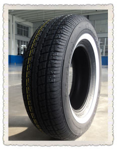 Passenger Tyre with More Comfortable pictures & photos