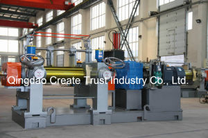 Advanced Technical Rubber Open Mixing Mill (CE/ASME) pictures & photos