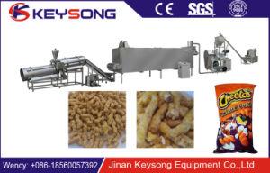 Automatic Kurkure/Cheetos/Corn Cruls/Nik Naks Making Machine pictures & photos