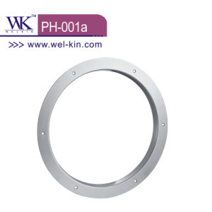 Stainless Steel Hardware Door Porthole (pH-001A)