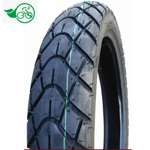 All-Steel Radial Good Quality Motorcycle Tyre Manufacturer 2.7-17