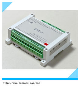 Watch Dog Protection RS485/232 I/O Module Tengcon Stc-1 pictures & photos