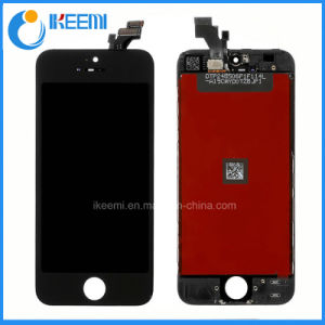 Mobile/Cell Phone LCD Touch Screen Display iPhone LCD pictures & photos