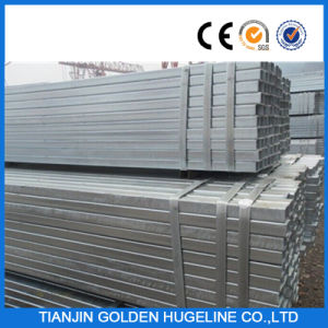 Hollow Section Square /Rectangular Steel Pipe pictures & photos