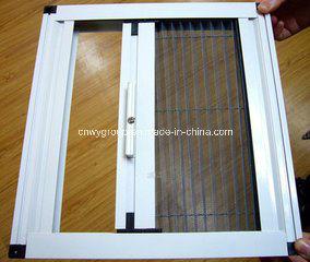 Fiberglass Folding Window Screen