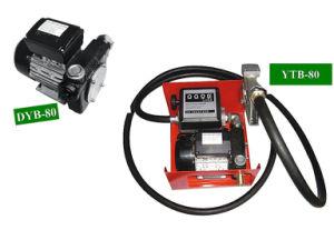 Electric Transfer Pump Units for Kerosene