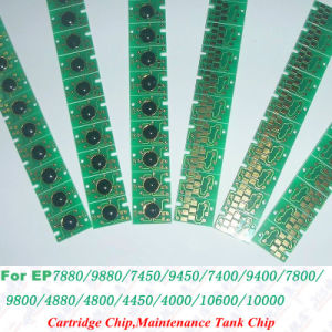 Chip for Epson 7800/9800/7450