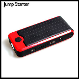 12V 12000mAh Mini Power Bank Battery Charger Multi-Function Car Jump Starter pictures & photos