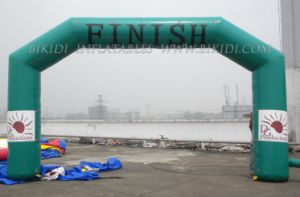 Inflatable Archway, Advertising Inflatables with Logo Printings (K4056) pictures & photos