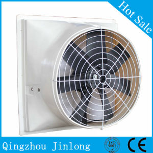 Fiberglass Cone Exhaust Fan for Chemical Factory pictures & photos