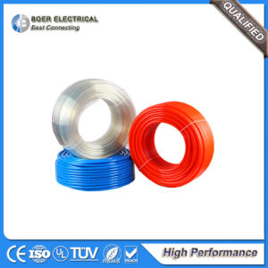 Hydraulic & Pneumatic Products PU Hose Rubber Pipe pictures & photos