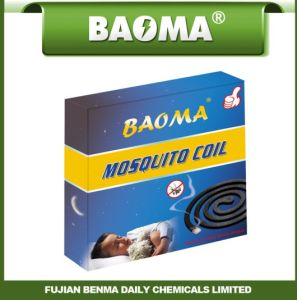 12 Hours Hot Sell Baoma Black Mosquito Repellent Incense pictures & photos
