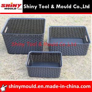 Plastic Baskets and Bins Moulding (bm-04)