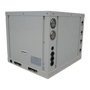 Water to Water Heat Pump (CWR-12XB)