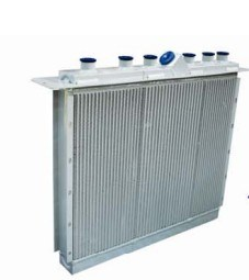 Heat Exchanger Air Cooler