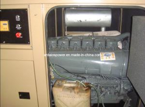 60GF (60KW) -Deutz Generator Set (Air Cooled Engine) pictures & photos