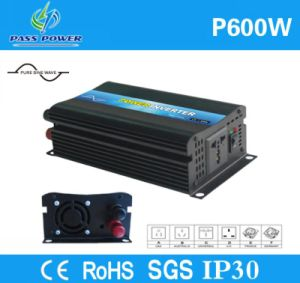 off-Grid 24V 230V Solar Power Inverter 600W (MLP-600W)