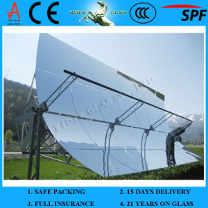 3-6mm Solar Mirror (Chemically Tempered) pictures & photos