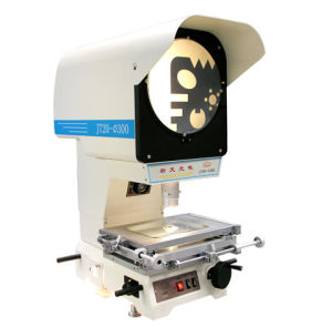 Digital Measuring Profile Projector (JT20A: 300mm, 3 Kind Big Travel Stages) (JT20A) pictures & photos